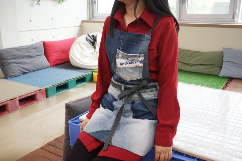 [모집] 똑똑, 단축키 워크숍 '옷 만들기'